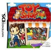toy shop - nintendo ds