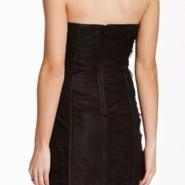 Breez - BCBGMAXAZRIA Sela Knit Evening Dress Size 2 $298