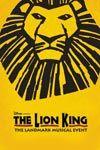 Disney's The Lion King - Broadway