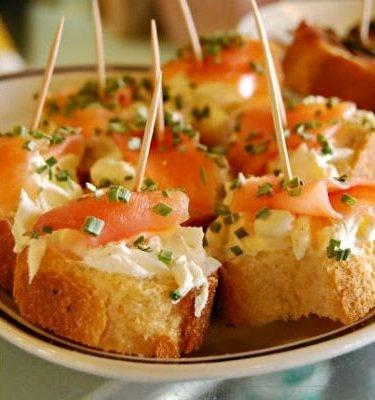 stuzzichini finger#food