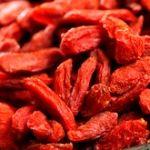 Účinky goji na zdravie a pri chudnutí | Peknetelo.eu