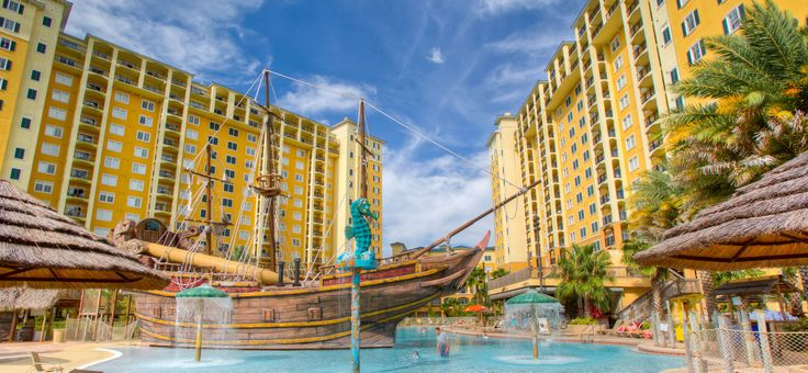 Discover one of the best hotels near Disney World. Lake Buena Vista Resort Village & Spa is ideally located for your next magical escape. Book online now!