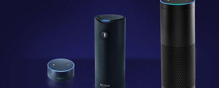 Amazon Echo vs. Dot vs. Tap: What Are the Key Differences? #Smart_Home #Amazon_Echo #music #headphones #headphones
