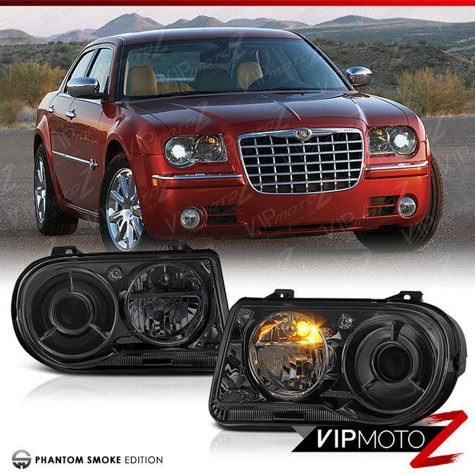 29 Best Chrysler 300c 2005-2010 Images On Pinterest