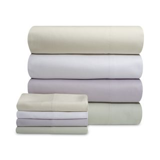 Grand Patrician Egyptian Cotton 1000 Thread Count Sheet Set | Overstock.com Shopping - The Best Deals on Sheets