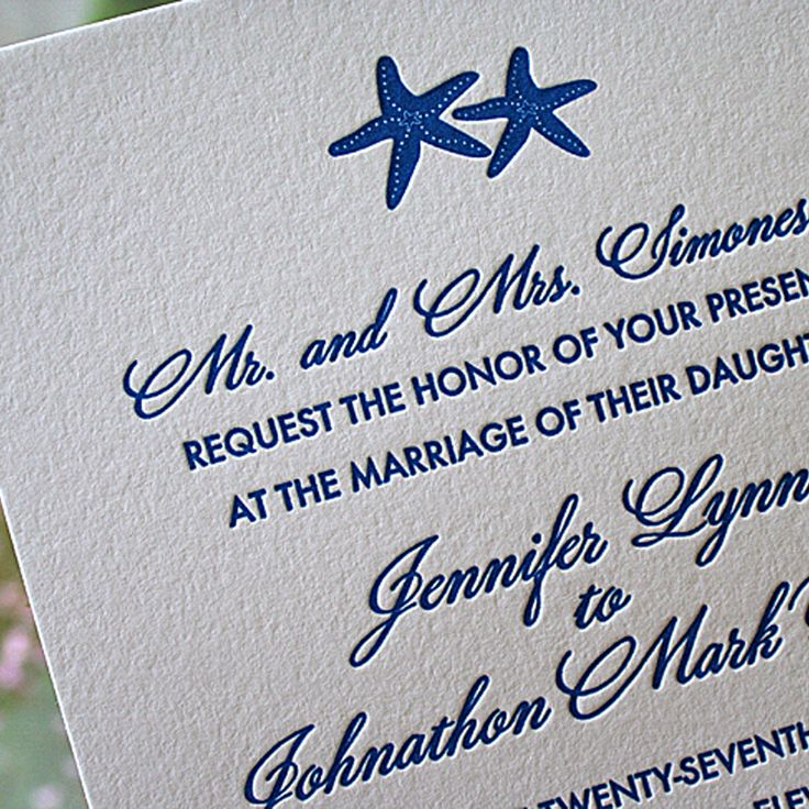 how to address wedding invites%0A Custom Letterpress Wedding Invitations  u     Affordable Letterpress Invitations  Mospens Studio