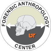 Forensic Anthropology Center at The University of Tennessee Knoxville.