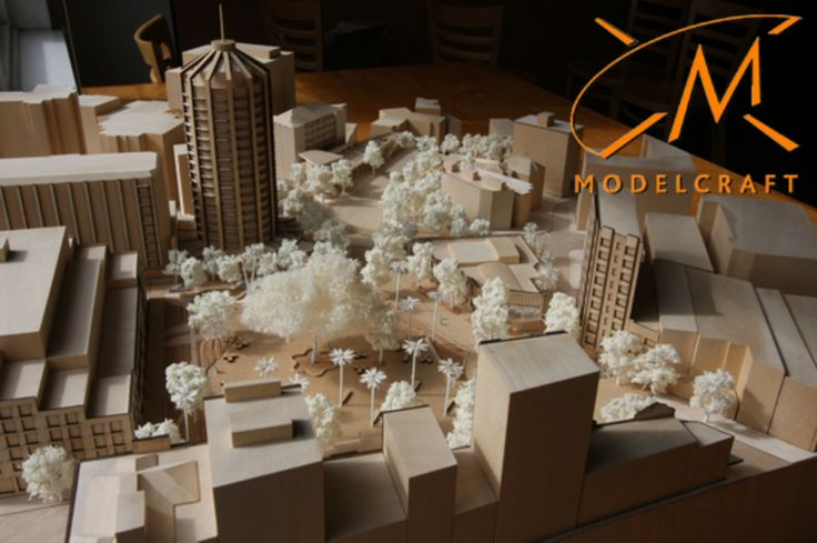 1:250 Landscaping. Architectural Model by Modelcraft (NSW) Pty Ltd - 10038