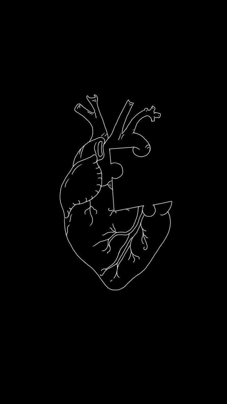 Auf der Suche nach etwas, das in den leeren Raum in meinem Herzen passt – amin