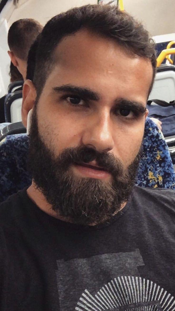 Pin On Beards Full Length