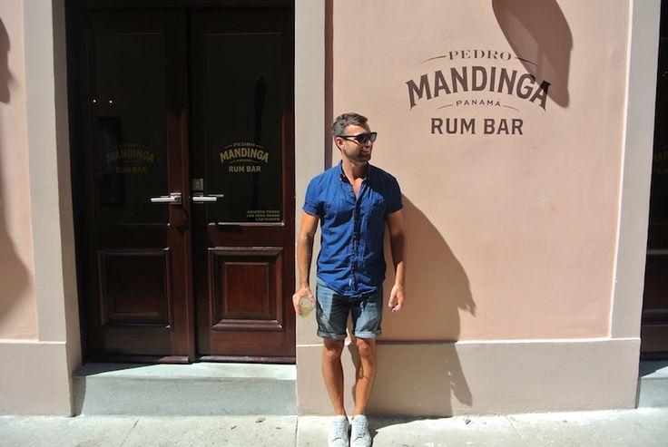 From the creators of La Rana Dorada Cevecería comes the arrival of Panama's first artisanal rum made from traditional raspadura: Pedro Mandinga. Here's a look inside…