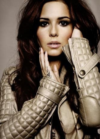 Cheryl Cole, now just known as Cheryl, previously known as Cheryl Tweedy, but to us Geordies, she's wor Chez.