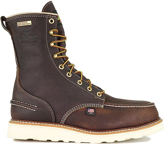 4c7f73f0b625a Amazon.com | Thorogood 804-3800 Men's 8