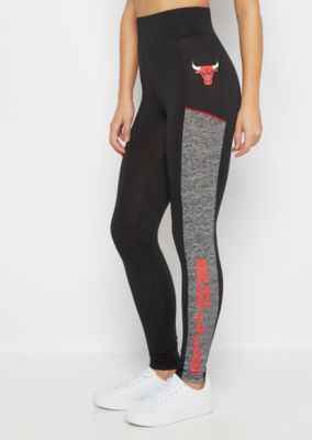 Chicago Bulls Color Block Legging | rue21