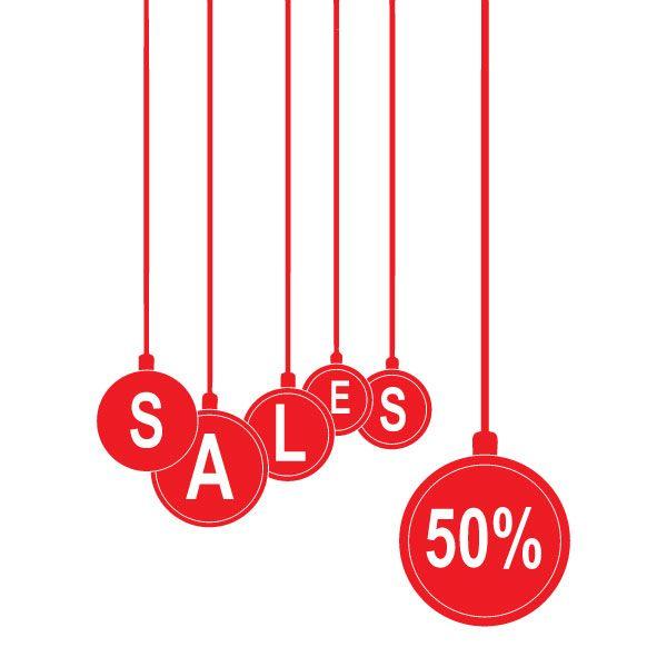 Sale sticker SALE 21 by Sticky!!!