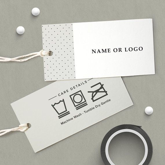17 best ideas about Hang Tags on Pinterest | Tag design, Swing ...