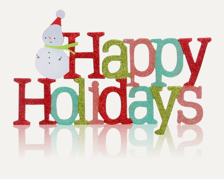 Happy Holidays - HD Wallpapers Blog