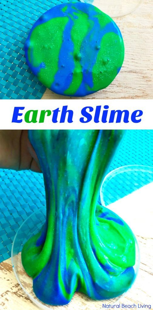 The Best Earth Day Slime Recipe with Borax, fun Earth Day Activities for Kids, Earth Slime Recipes, Jiggly Slime Recipe, How to Make Slime, Earth Activities, How to make glitter slime, Homemade Slime Recipes, How to Make Jiggly slime and Slime Recipes, Easy Spring Slime Recipe, Perfect Spring Activities for Kids, Earth Day Crafts #earth #earthday #slime #slimerecipe #sensoryplay #scienceforkids