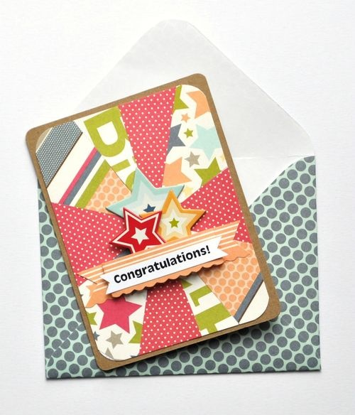 Card Design using Making Memories products - designed by Stephanie Johnson    www.makingmemories.com