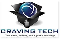 We profile respected tech blog Craving Tech. Read it: http://influencing.com.au/p/42824