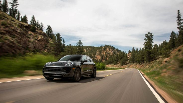 Check out the new 2017 Porsche Macan GTS. #porsche #suv #luxury BASE PRICE: $68,250 DRIVETRAIN: 3.0-liter twin-turbo V6 OUTPUT: 360 hp at 6,000 rpm, 369 at 1,650-4,000 rpm CURB WEIGHT: 4,178 pounds 0-60 MPH: 4.8 sec (mfr) FUEL ECONOMY: 17/23/19 mpg   Read more: http://autoweek.com