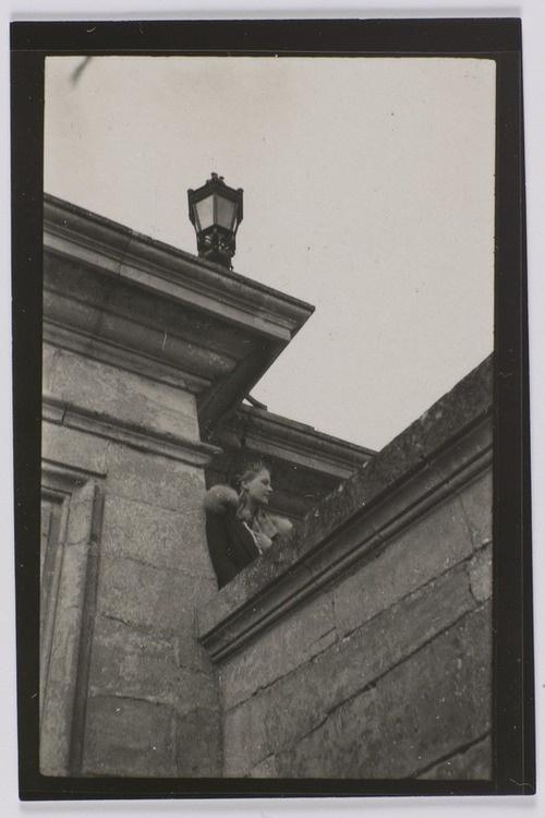Man Ray – Lee Miller à Chantilly, vers 1930