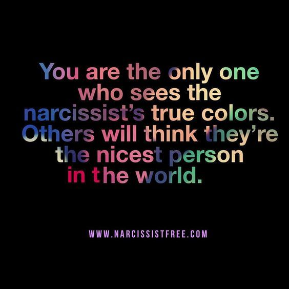 Why is the Narcissistic so cruel to you but nice to other people? Why are narcissists so unwilling, unmotivated and uncaring and even downright nasty with their nearest and dearest, yet sooooo accommodating and wonderful with everyone else?Why is it, to get them to do what you want to feel supported and cared for, means that the narcissists often turns on your mercilessly, yet he or she will drop everything for all and sundry? Find out in this video. #narcissists #toxicpeople #abuserecovery