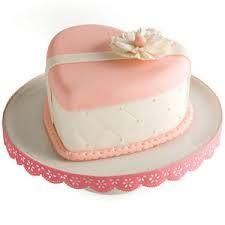 Resultado de imagen para pasteles para 14 de febrero