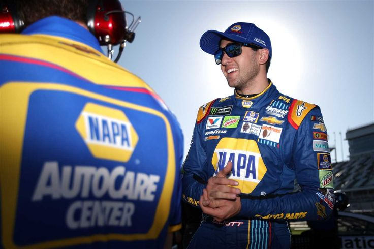 2. Chase Elliott (3 first-place votes)    2016: 6 | 2015: 6 | 2014: 8    Elliott's No. 2 position is his highest in four years of the NASCAR.com Driver Draft. He clearly is the future of NASCAR and has been the fastest, most consistent Hendrick Motorsports driver in 2017. All that's missing is a win -- and we think those are coming, and fast. -- Brad Norman