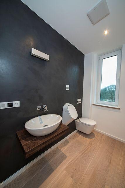 29 best Beton Ciré images on Pinterest Bathrooms, Surfboard wax - interieur bodenbelag aus beton haus design bilder