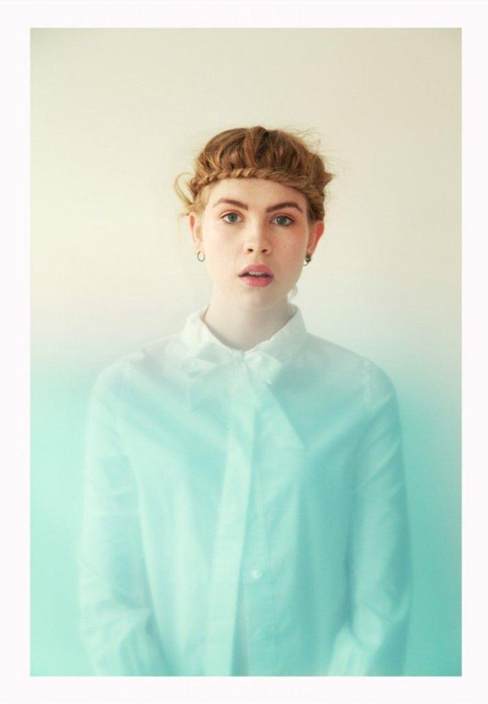 Eve Connolly for Lennon and Courtney - Fiasco Magazine Photography: Sarah Doyle Hair and Makeup: Leonard Daly