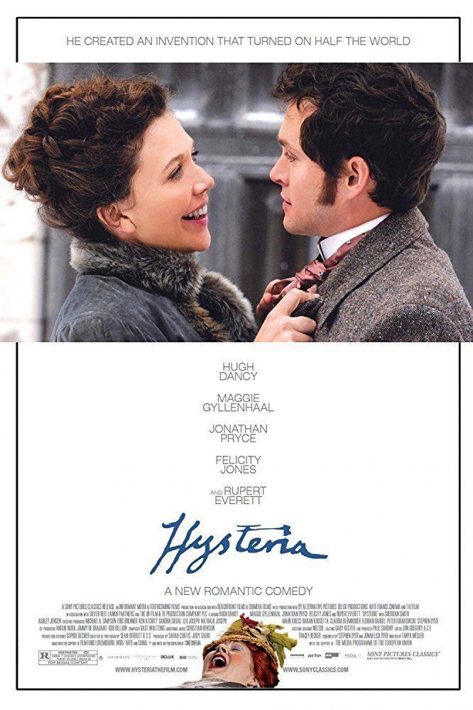 Hysteria (2011) - IMDb