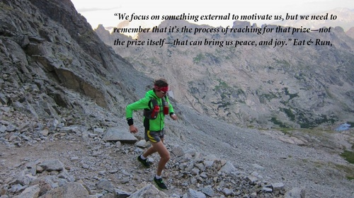 nvrstoptriing:  runnersclub:  Scott Jurek