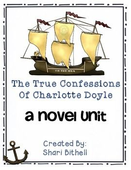 The True Confessions of Charlotte Doyle Questions and Answers
