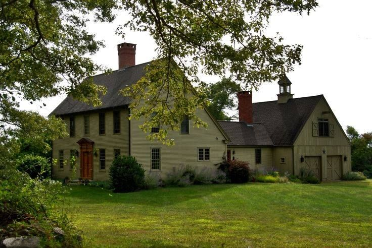 17 Best Images About Saltbox Heaven And Colonial Love On