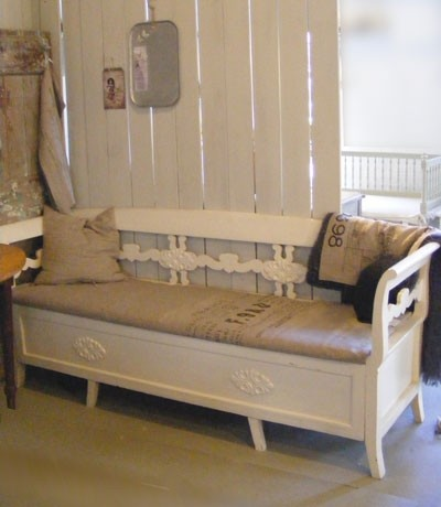 123 best images about bank on pinterest shabby chic shabby and swedish style. Black Bedroom Furniture Sets. Home Design Ideas