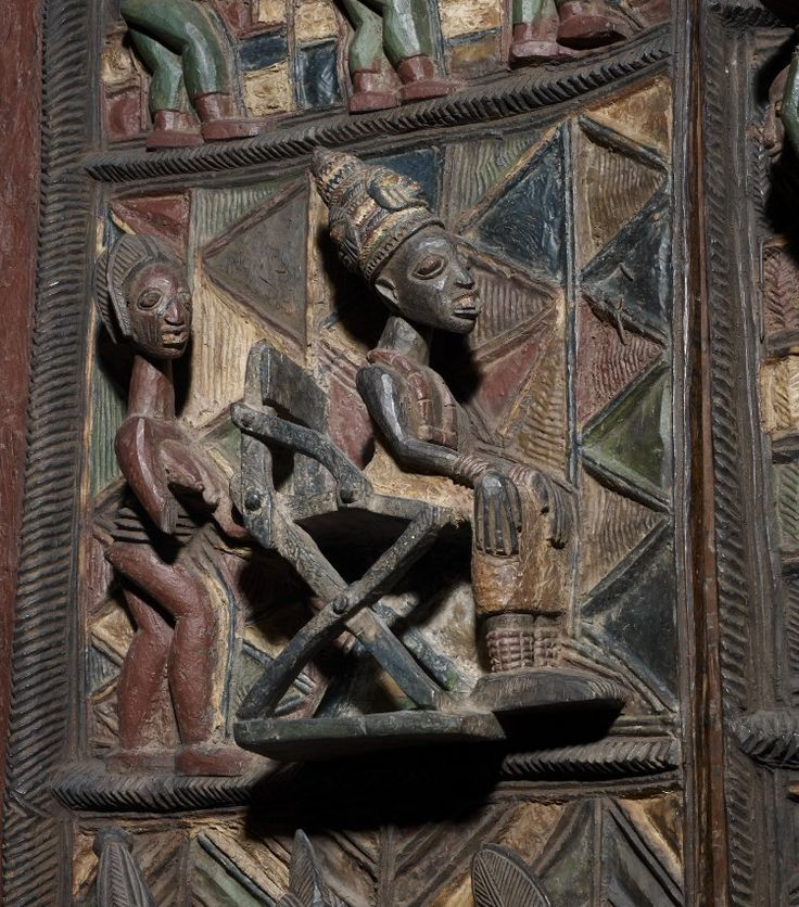 1000 images about yoruba ilekun doors on pinterest for Yoruba architecture