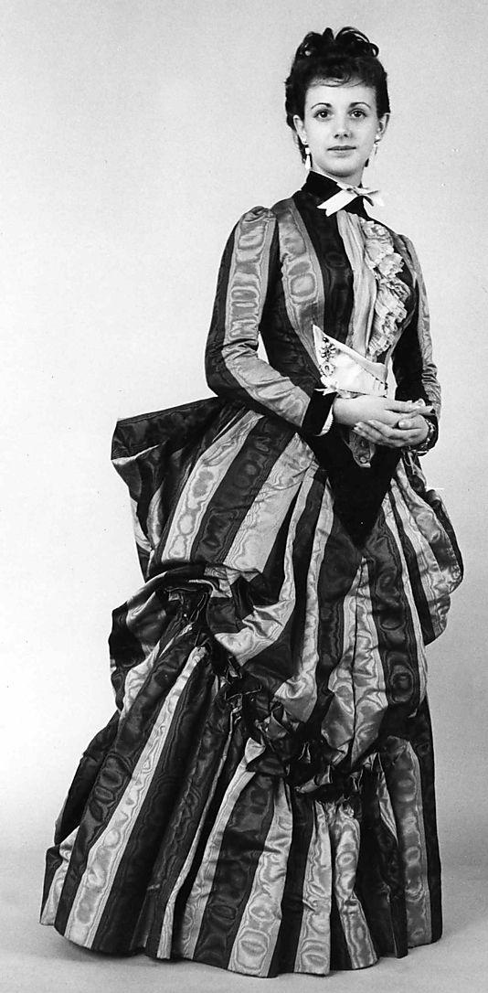 Charles frederick worth 1888