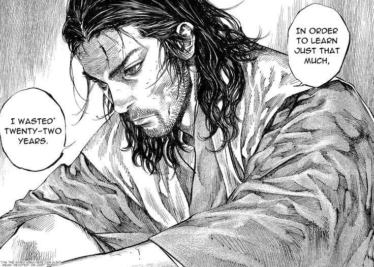 """Résultat de recherche d'images pour """"vagabond manga"""""""