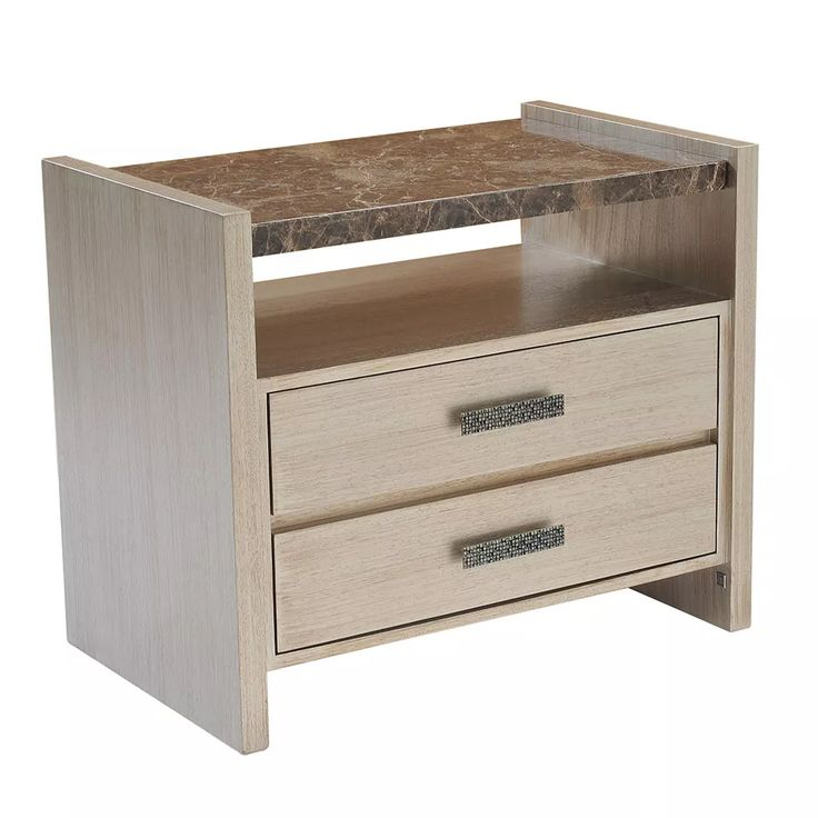 marble top bedroom furniture%0A Africa Nightstand      Wood Top  From the Africa Collection  this is a  simple but practical piece  perfect to complement a bedroom