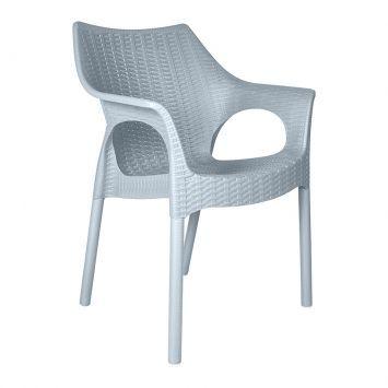 Compre Cadeira Relic Polipropileno e pague em até 12x sem juros. Na Mobly a sua compra é rápida e segura. Confira!