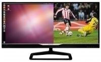Philips a présenté à l'IFA de Berlin en septembre dernier son premier écran ultralarge 21/9 de 29 pouces, en haute résolution (2.560 x 1.080 pixels)