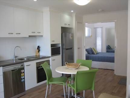 STOP PAYING HUGE RENT - TAKE A TREE CHANGE! New 1 Bedroom Unit | Property for Rent | Gumtree Australia Brisbane North West - Brisbane City | 1127974338