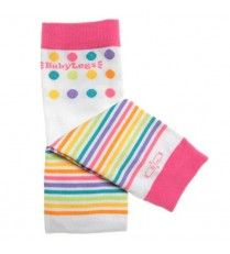 BabyLegs Cool Mesh Footless Tights for little legs - Now N' Later