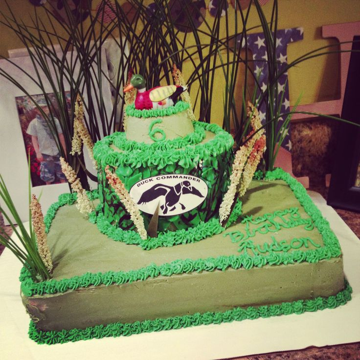 84 best Duck Dynasty Birthday Party Hudsons 6th Birthday images on