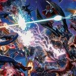 Marvel has trademarked Secret Wars for a potential video game