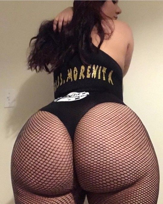 Monster booty pictures