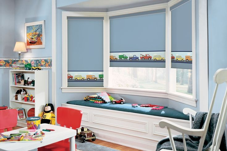 Рулонные шторы для детской комнаты #window #blinds #interior #шторы #жалюзи #рулонныежалюзи #декорокна #шторыдлядетской #детская