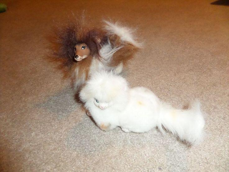 Barbie Pets Dogs Cats Ebay