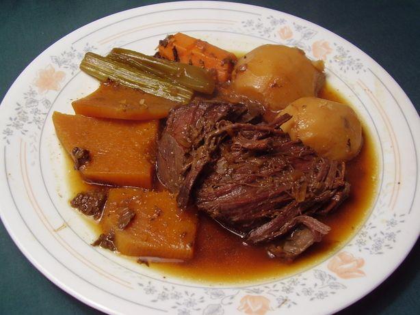 Don's Pot Roast Crock Pot) Recipe - Food.com - 255803